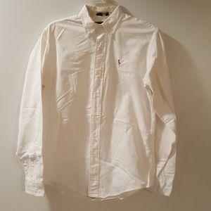 POLO Ralph Lauren Boys Formal Button down Shirt